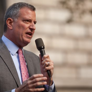 blame-deblasio-traffic-ticket